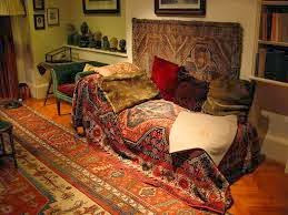 analyst's couch